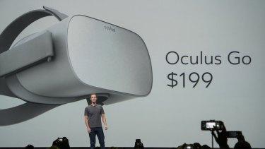57bb1d2408f4 Facebook announces Oculus Go