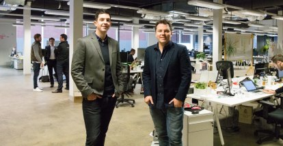 David Paradice piles in as Aussie software firm Marketplacer raises $10m