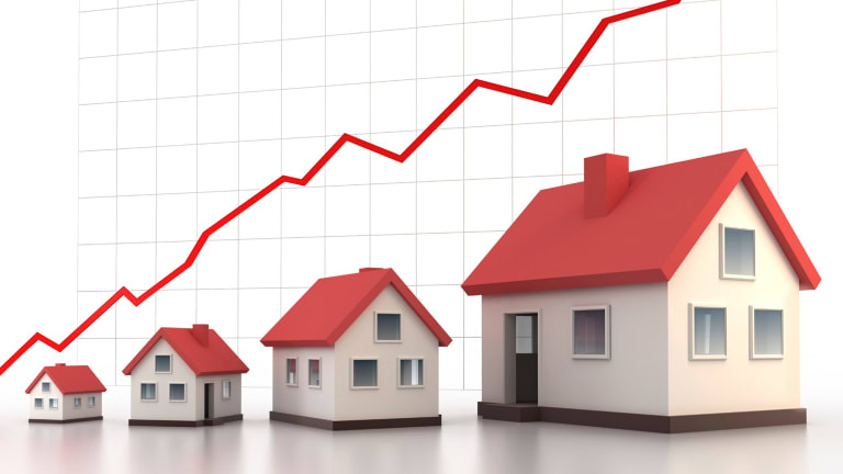 Government tax breaks have hit a record, with sales from family homes playing a significant part.