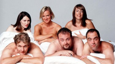 The <i>Cold Feet</i> friends are back for a new take on life after 50.