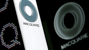 """We have only recently been made aware of these allegations and we have taken appropriate actions in response,"" Paul Marriott, a spokesman for Sydney-based Macquarie, said in a statement."