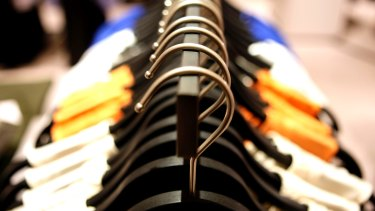 Well-known fashion companies are keeping their overseas supply chains cloaked in secrecy.