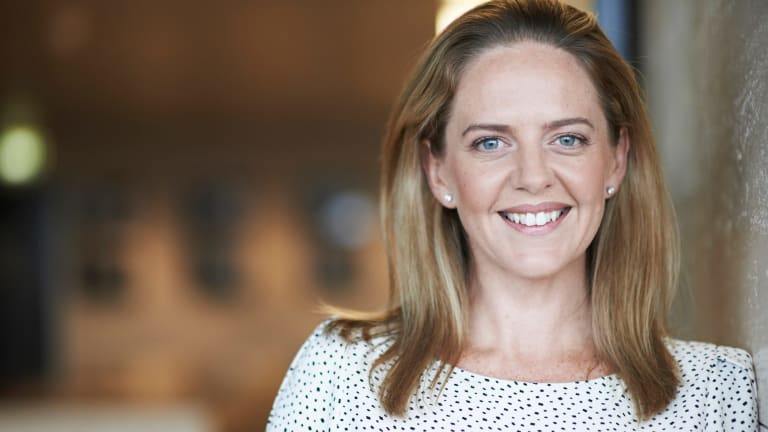 ING Australia's head of retail banking, Melanie Evans, says overseas spending is growing strongly among its customers.