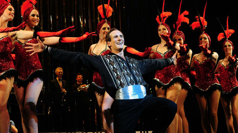 The last word in camp: <i>Peter Allen: Not the Boy Next Door</i>, Sunday at 8.30pm on Seven.