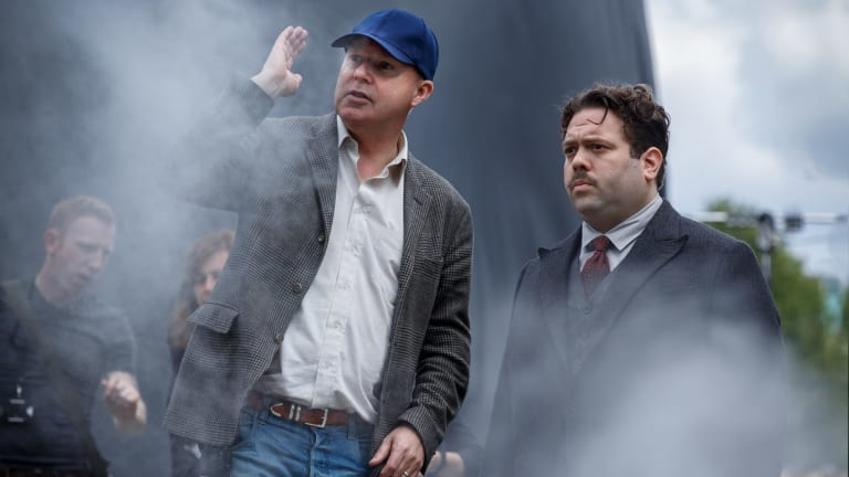 director david yates personal letter to pop fantastic beasts director defends johnny depp 397