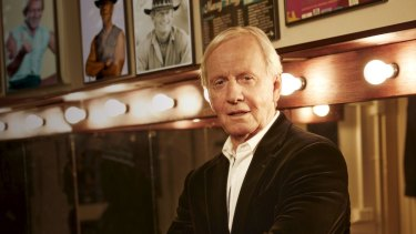 A drama about Paul Hogan has begun filming in Queensland.
