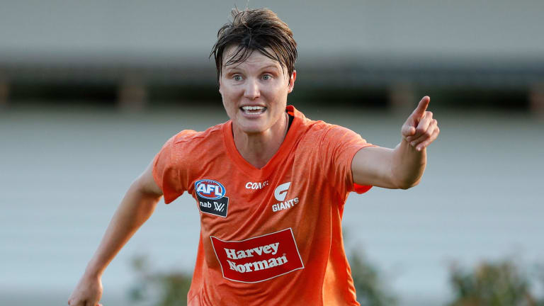 Jess Bibby may call an end to her sporting career.
