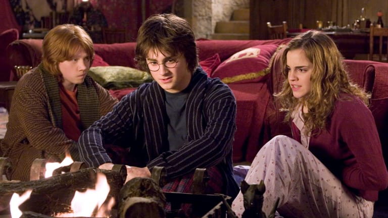 Emma Watson has now played two of her childhood heroes after previously being best known for her role as Hermione in the <i>Harry Potter</I> films.