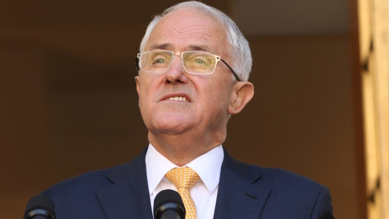 The harshest critique of the Turnbull government is that six months in, it is back roughly to where it was in the polls