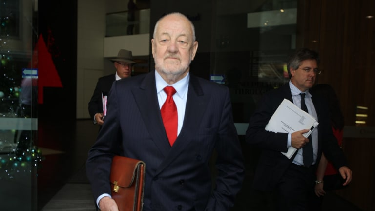 Findings against mining mogul Travers Duncan will be overturned.