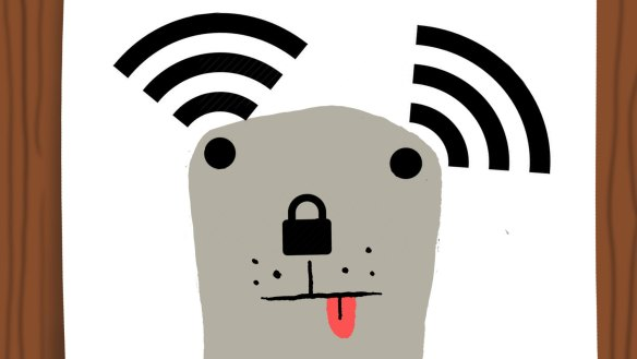 Modern Guru: Is it wrong to secretly use my neighbour's unlimited internet?
