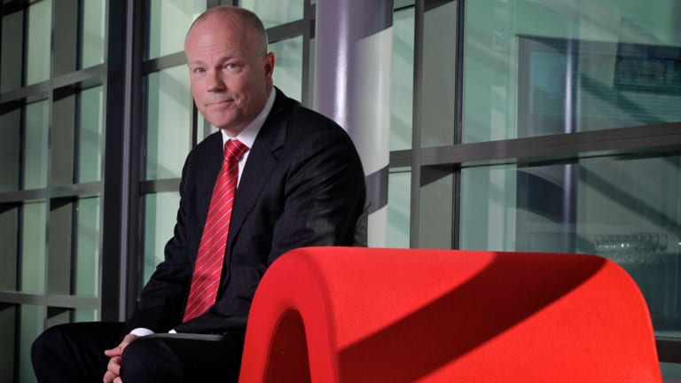 Children's eSafety commissioner Alastair MacGibbon says Australia needs to be more transparent about cyber security attacks.