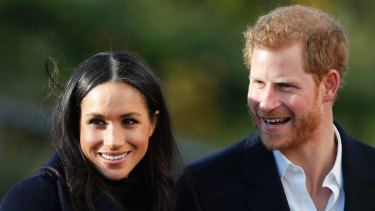 Meghan Markle is giving up her acting career to marry Prince Harry.