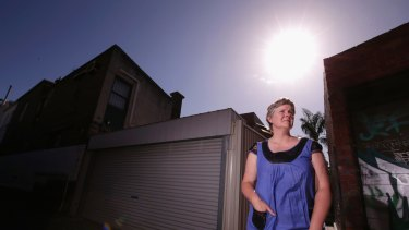 """Collingwood's Jenny Port: """"The issue has been around for so long and … yet nothing happens."""""""