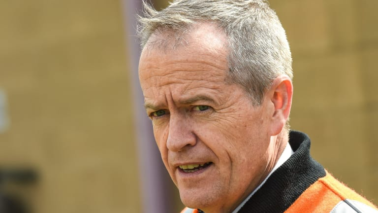 Bill Shorten approved an $11 million grant to the ACTU's training arm but it has  only spent less than 25 per cent of it over five years.