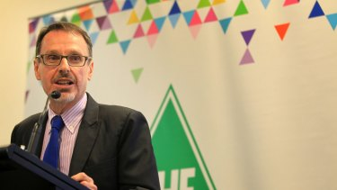 """""""Abstinence messaging and homophobia have real consequences for vulnerable young people"""": John Kaye."""