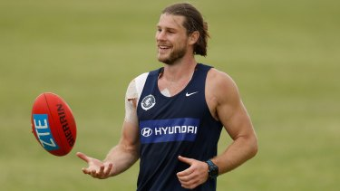 The Bryce is right: Classy midfielder is back to his influential best for the Blues.
