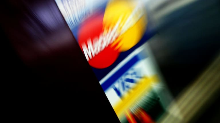 The average credit limit has jumped to $9143.