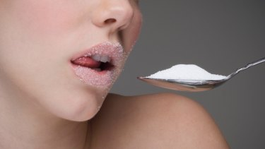Cutting back on sugar can have a dramatic impact on your health.