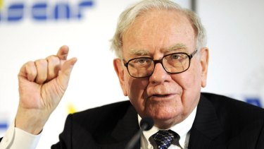 """""""If you succeed in everything you're doing in charity, you're attempting things that are too easy,"""": Warren Buffett."""