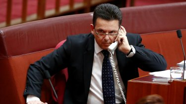 Senator Nick Xenophon said there needed to be an urgent overhaul of weak laws and enforcement regimes.