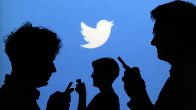 """Twitter said it wanted to """"shine a brighter light"""" on the requests as a threat to press freedom."""