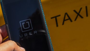 The Australian Taxation Office will look into how GST applies to Uber.