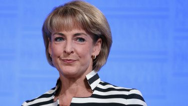 Employment Minister Michaelia Cash says 48 of 79 Heydon royal commission recommendations will be adopted by a returned Turnbull government.