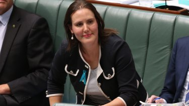 """Where is the consumer """"power"""" in Financial Services Minister Kelly O'Dwyer's reforms?"""