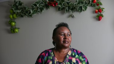 Susan was enslaved upon arrival at her new 'job' in Sydney. She eventually escaped and went into Salvation Army care.