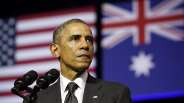 US President Barack Obama was among the world leaders whose details were inadvertently emailed to Asian Cup organisers.