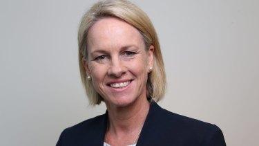 Nationals deputy leader Senator Fiona Nash has ruled out running for Eden-Monaro.