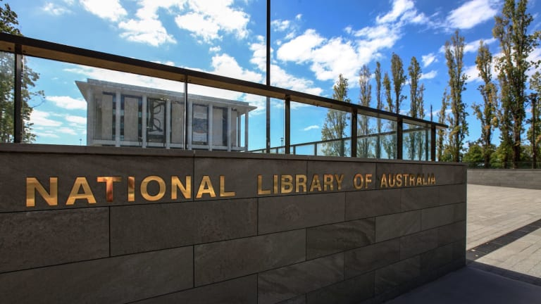 Cuts to national cultural institutions have been mistakenly characterised as an issue only affecting Canberrans.