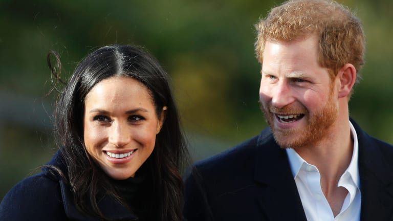Meghan Markle has smashed through barriers of prejudice.