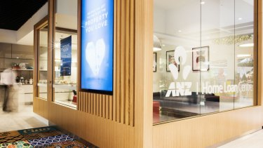 ANZ hopes to boost the metrics of customer-relationship loyalty.