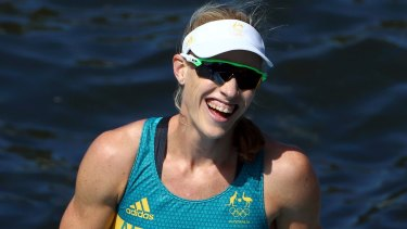 A reason to cheer: Australia came tenth in the Rio Olympics this year.