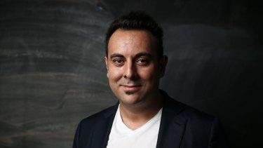 Sam Bashiry, founder of Broadband Solutions.