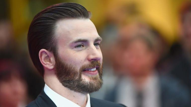 Chris Evans reveals fears over Captain America role as ...