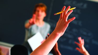 Independent Education Union wants a 3.25 per cent pay rise for its teachers.