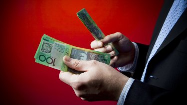 ISA research suggests $5.6 billion worth of unpaid superannuation is owed to almost 2.8 million Australians.
