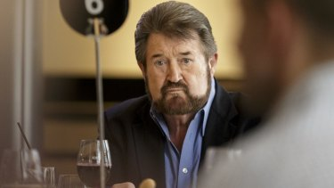 Victorian Senator Derryn Hinch told the Melbourne Press Club he would urgently work on a bill to amend Section 18c.