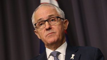 Australia has greeted Malcolm Turnbull's prime ministerial advent as messianic.
