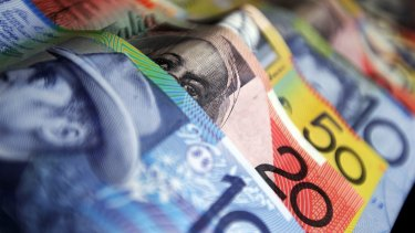 """'""""The turning points have also come at a point where Australian assets were trading at a discount to global assets - but they are currently still at a premium,' says ANZ currency strategist Daniel Been."""