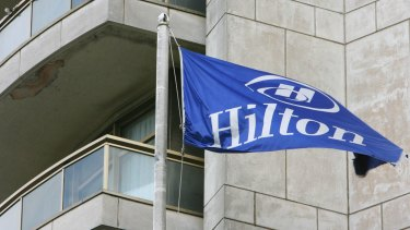 Hilton Hotels and Resorts has removed all on-demand pornographic videos from its properties.