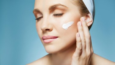 Parabens are in many of the beauty products we use.