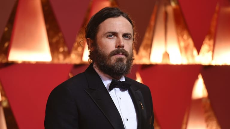 Casey Affleck won the best actor Oscar despite the resurfacing of sexual harassment allegations. Would that happen now?