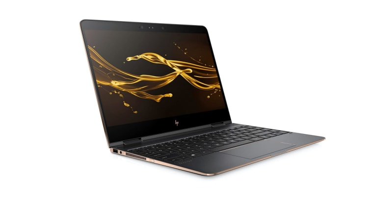 HP's Spectre convertible: the new two-in-one to beat.
