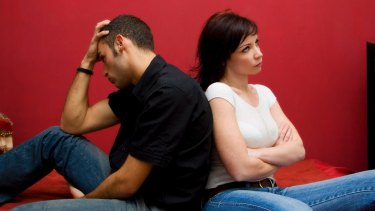 It may be easier said than done but the key to a good divorce settlement is to rebuild trust.