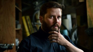 Sydney Theatre Company artistic director Kip Williams wants to boost the role of women writers and directors.