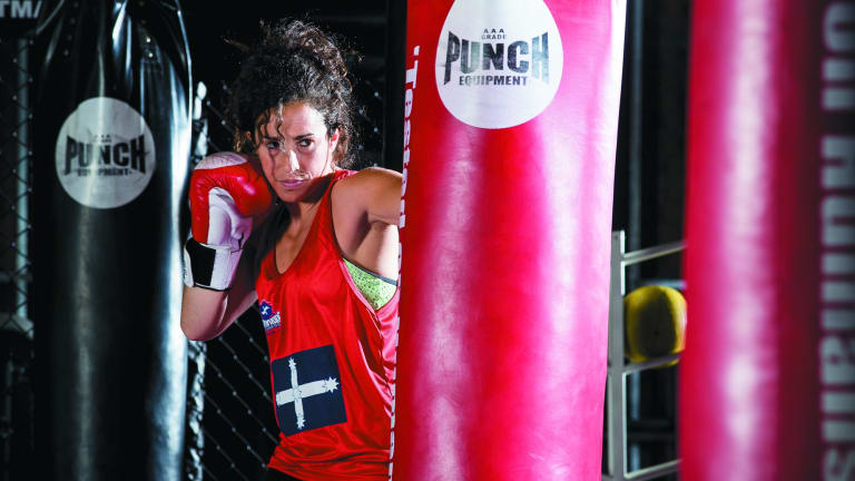 Canberra boxer Bianca Elmir has called on the International Olympic Committee to have more weight divisions for women at the Olympic Games.